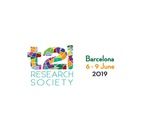 T21 Research Society, Barcelona 6-9 June, 2019