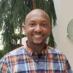 Hiruy Meharena, an African American man