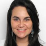 Headhsot of Cristina Blanco Duque